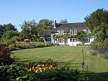 Ripplethorpe's home